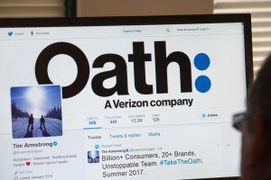 """Verizon fusiona Yahoo y AOL para crear """"Oath"""" (Juramento, en español)"""