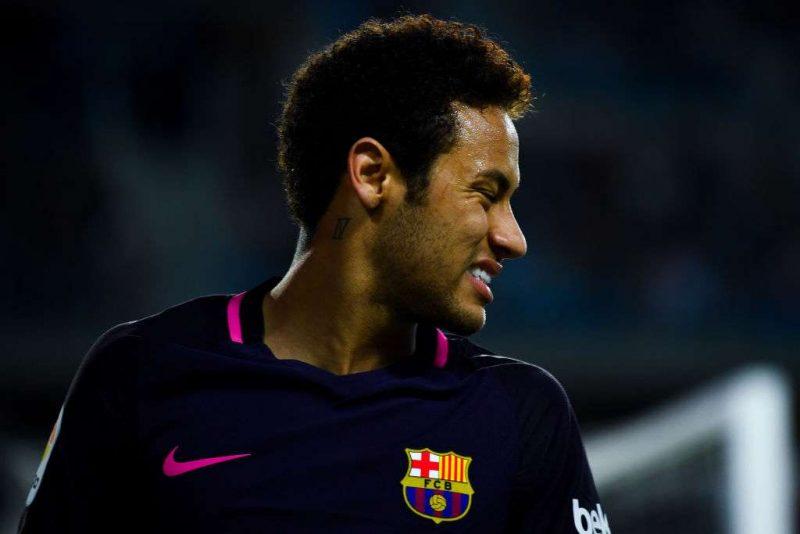 Cae una pieza del 'ajedréz legal' que llevó a Neymar al Barcelona