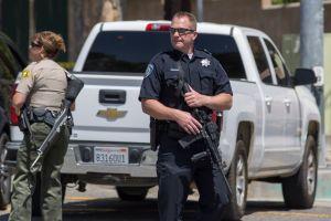 Espeluznante caso de violencia infantil en California deja a un menor de tres años muerto y a un hispano arrestado