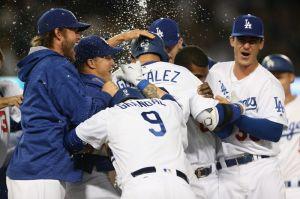 Dodgers, a mantener paso firme tras Juego de Estrellas
