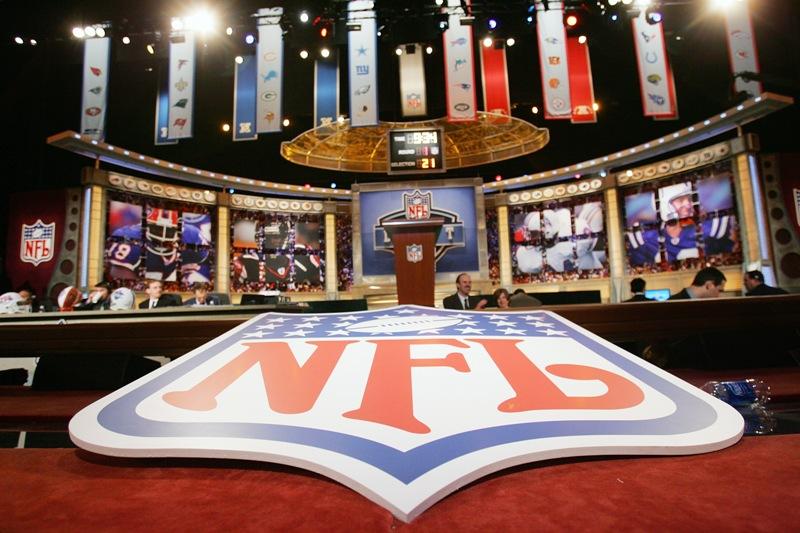 La noche que los fans de la NFL esperaban: es el Draft 2017 (busca el turno de tu equipo)