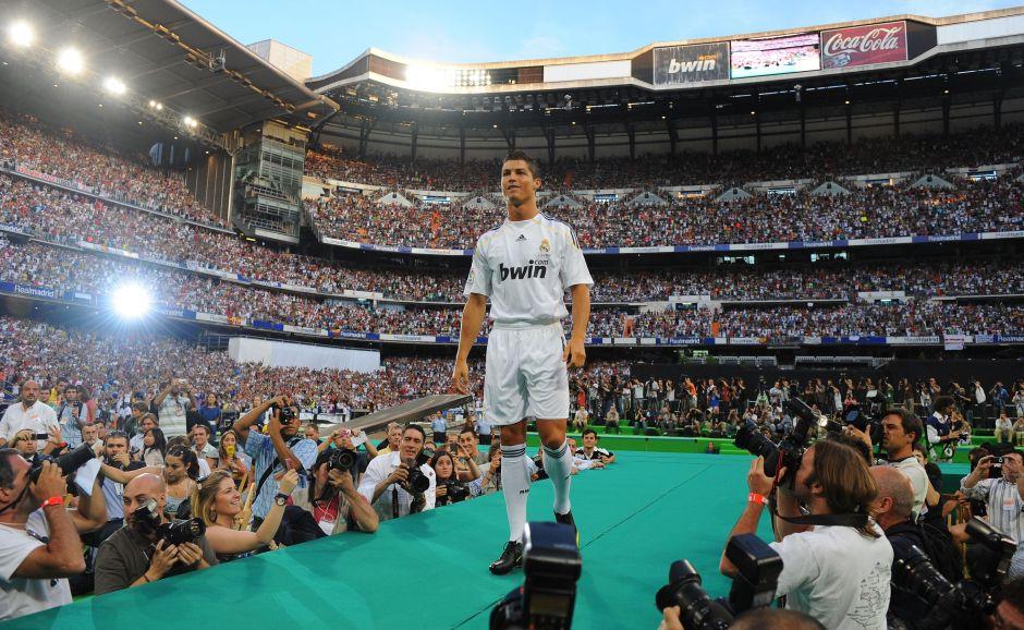 Escándalo sexual: Cristiano Ronaldo habría pagado a su supuesta víctima de violación