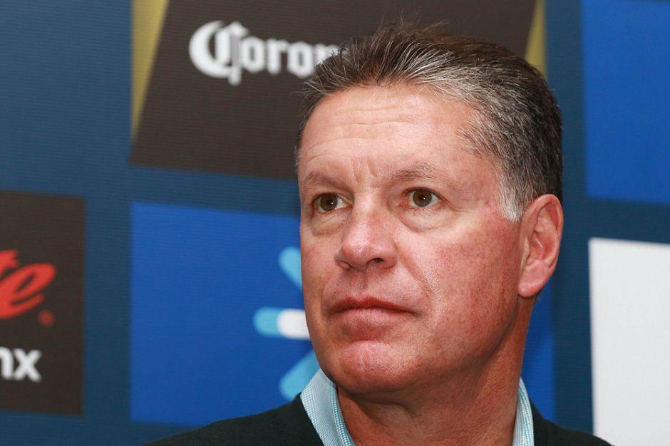 Ricardo Peláez renuncia a la presidencia deportiva del Club América
