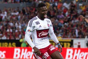 La chilena de Avilés Hurtado, el mejor gol de la temporada en la Liga MX