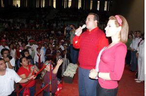 Juez mexicana frena la extradición de Karime Macías, exesposa de Javier Duarte