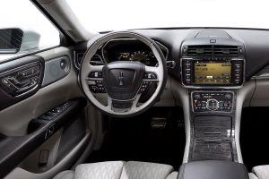 Top 10: interiores de autos