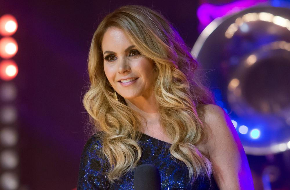 Lucero cuestiona el no contar con alguna nominación en los Grammy Latino