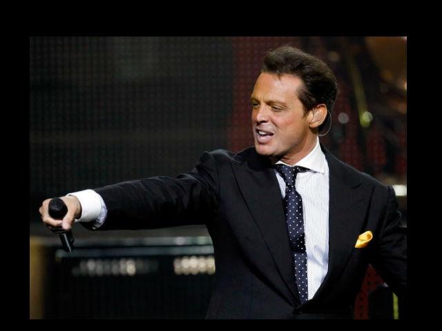 """Escucha aquí el adelanto de """"La Fiesta del Mariachi"""", la nueva canción de Luis Miguel"""