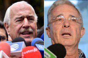 Expresidentes de Colombia mienten sobre una reunión con Trump