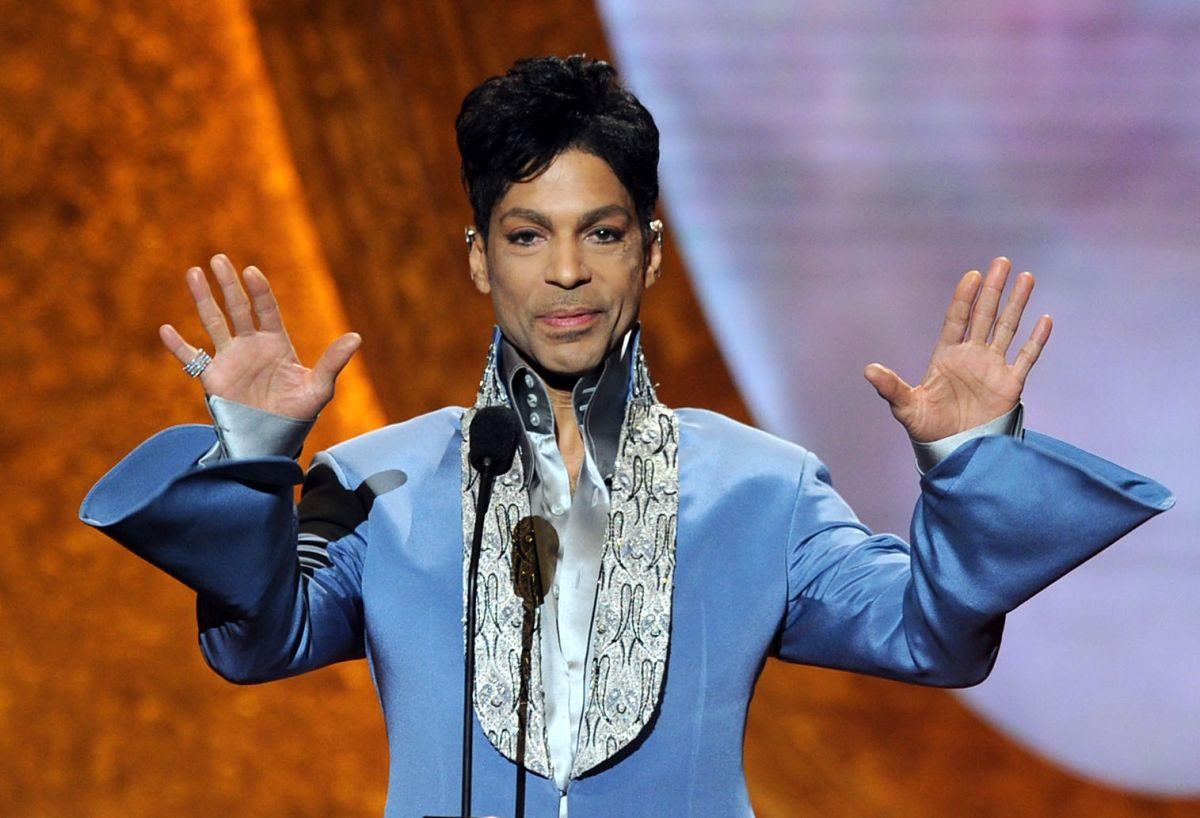 Hace un año que se fue Prince