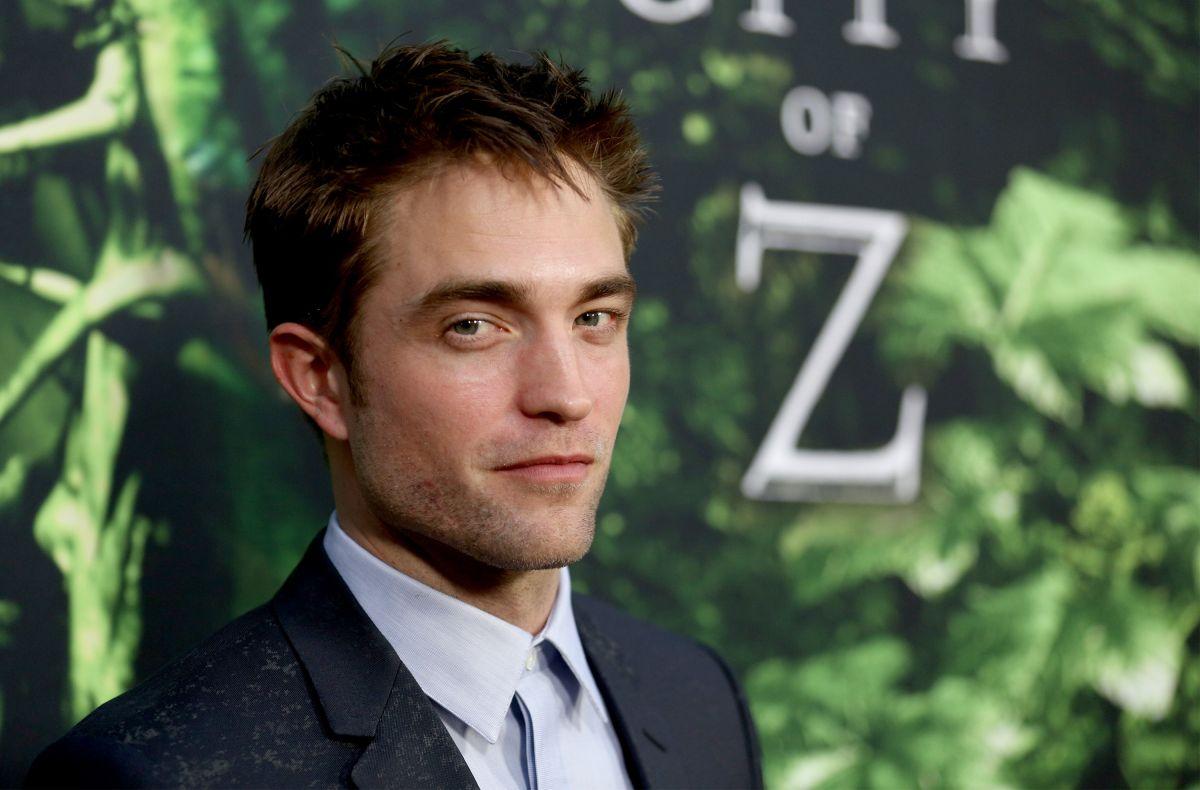 Robert Pattinson: ¿Nueva película de 'Twilight'?
