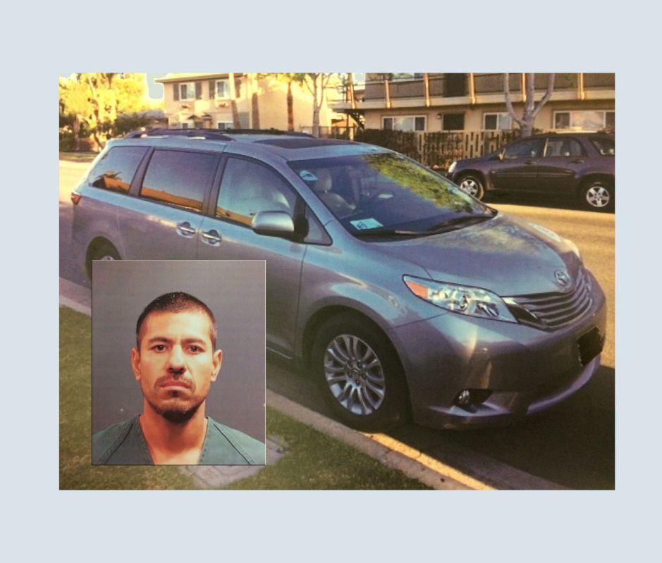Acusan a un chofer de Uber de violar a una pasajera en California