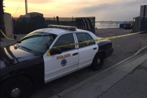 Terrible hallazgo en el Río Los Ángeles: una mujer muerta
