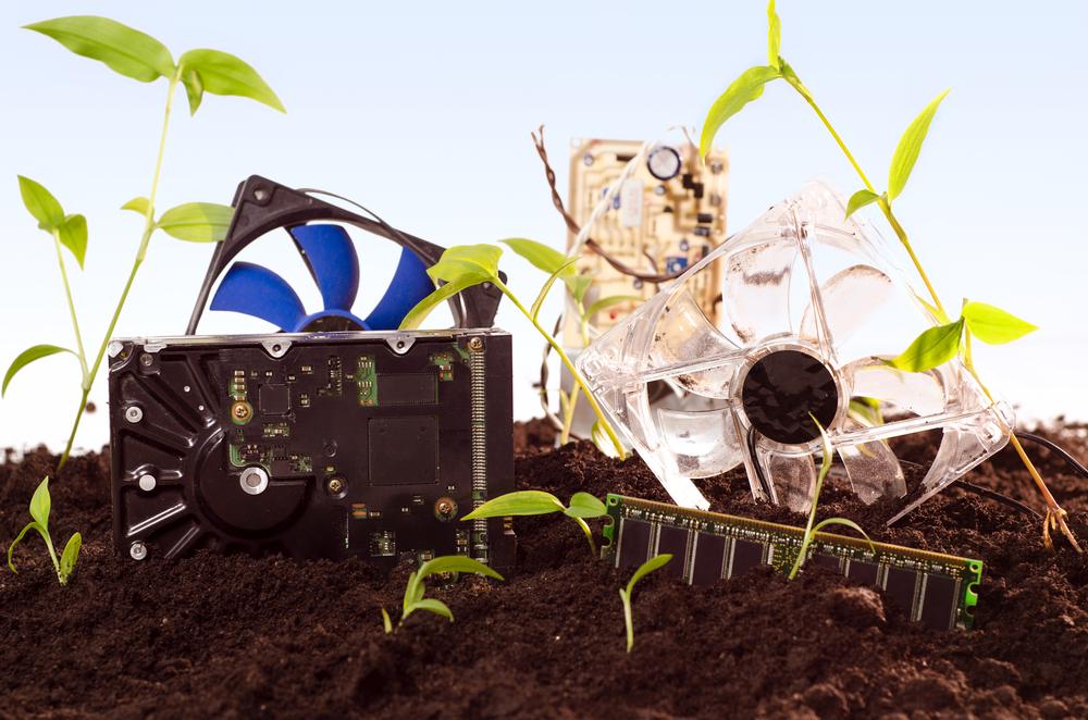 La basura electrónica, otro contaminante tóxico del planeta