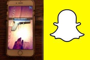 Cómo una imagen en Snapchat se tornó la peor pesadilla para una joven de 15 años