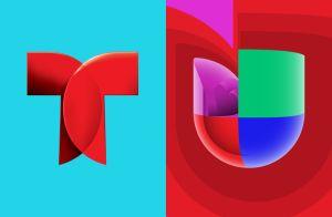 Univisión y Telemundo: Las dos cadenas buscan un milagro