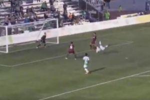 Video: ¿Qué es mejor en esta jugada, el pase que la inicia o el golazo de este mexicano?