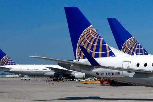 Emergencia en un vuelo de United cierra el aeropuerto de Newark
