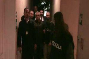 Video: Interpol detiene en Italia a Tomás Yarrington, exgobernador de Tamaulipas