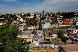 """Downey: el """"Beverly Hills mexicano"""" de Los Ángeles"""