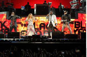 Black Eyed Peas se une a concierto de Ariana Grande por las víctimas de Manchester
