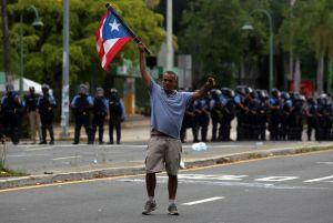 Video: Puerto Rico se declara en quiebra