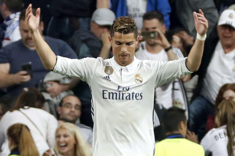 """Marca afirma que Cristiano Ronaldo se va del Madrid: """"No hay marcha atrás"""""""