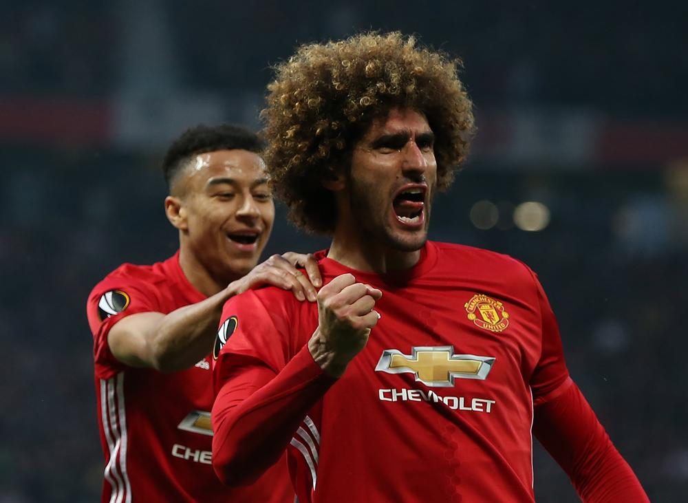 Perder la Europa League sería una de las derrotas más caras en la historia del Manchester United