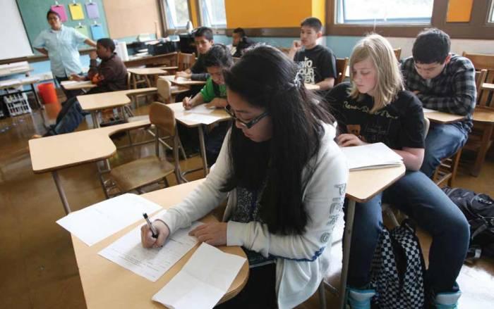 Los alumnos en hogar de acogida tienen el índice de graduación más bajo que cualquier otro.