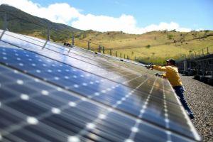 City of Industry planea construir enorme granja impulsada por energía solar