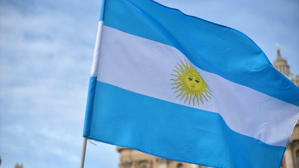 ¿Por qué la bandera argentina ondeó en el siglo XIX en la capital de California?