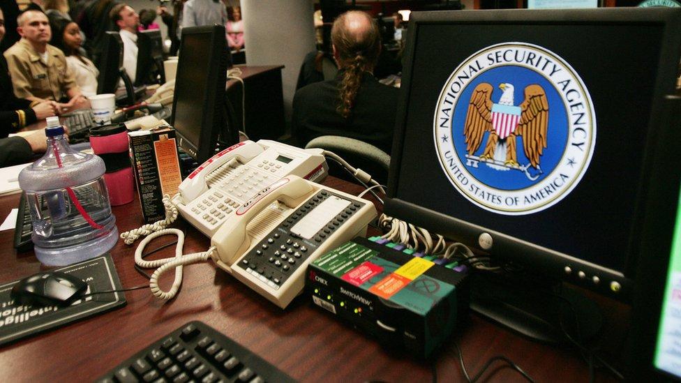 Cuál es el espionaje que NSA finaliza después de más de 10 años