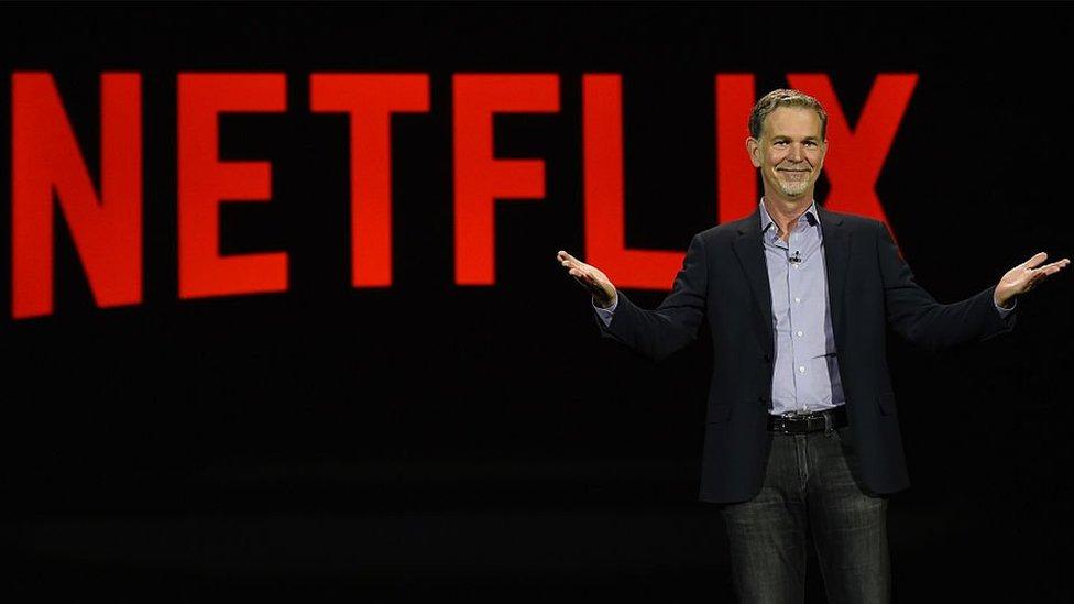 Todo lo que Netflix sabe de ti  y para qué quiere saber tanto