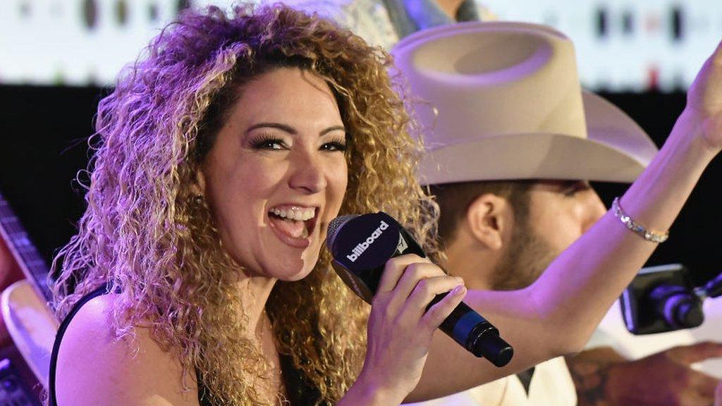 """""""Uno intuye cuando una canción va a ser un éxito"""": Erika Ender, la compositora panameña de """"Despacito"""""""