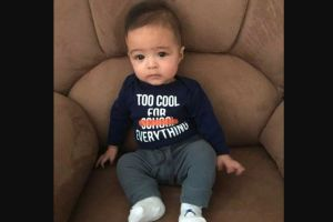 Niñera irá a prisión por muerte de bebito de 5 meses en Lancaster