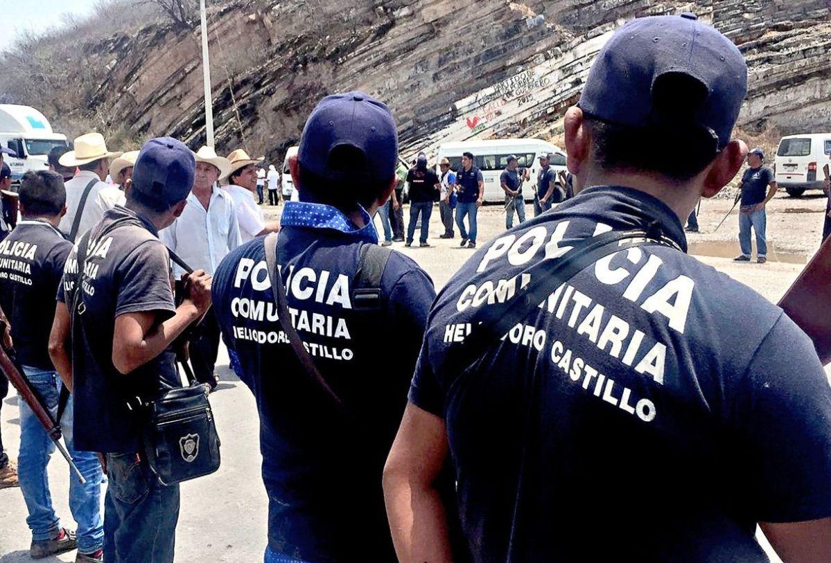 Autodefensas vuelven a la carga en Guerrero