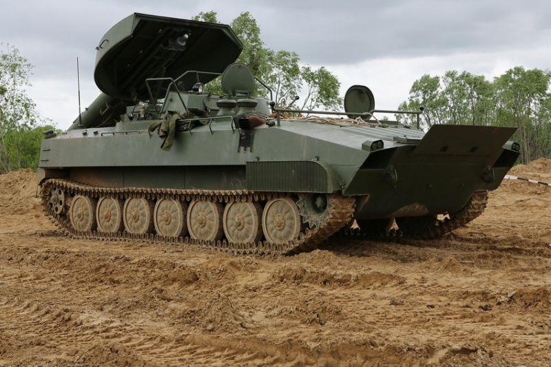 """El """"dragón"""" ruso con el que el gobierno de Siria acorrala a sus enemigos"""