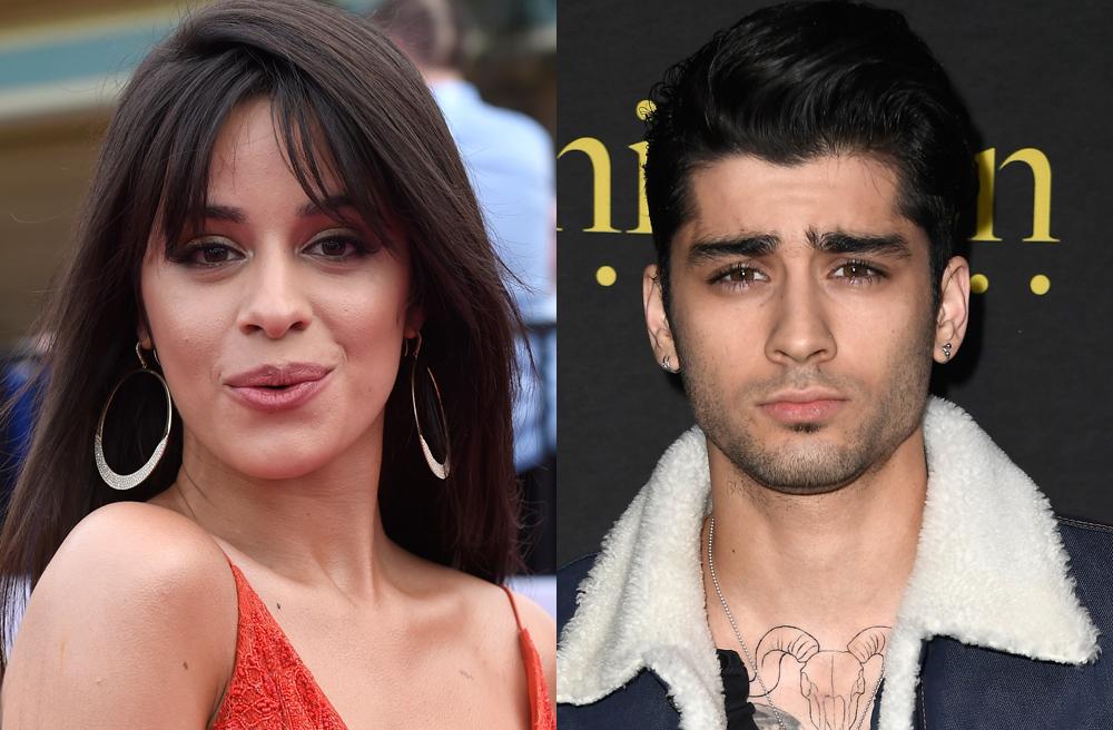 Camila Cabello lloró cuando Zayn Malik abandonó One Direction