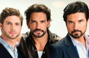 Video: Trailer oficial de telenovela 'En Tierras Salvajes' de Televisa y Univision