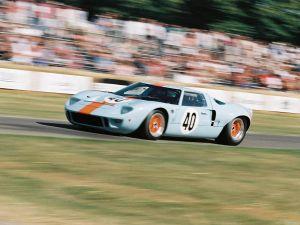 Los autos más bellos de las 24 Horas de Le Mans