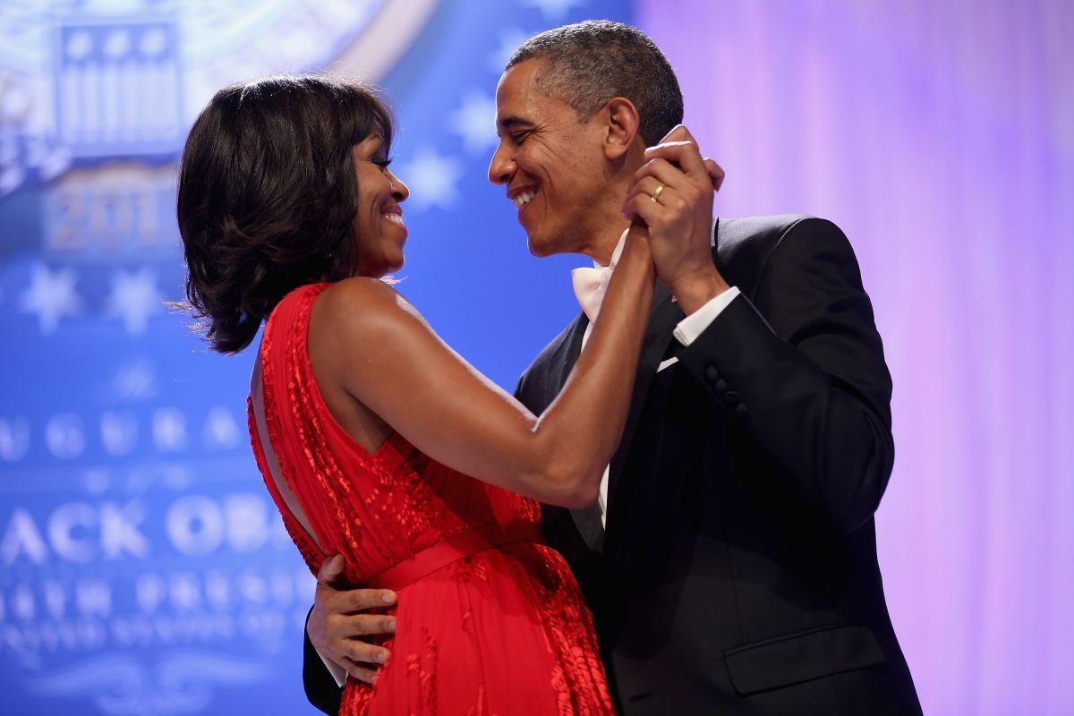 Barack Obama demostró cómo debe comportarse un verdadero caballero con su esposa