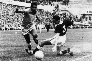 Insólito: Nadie sabe dónde están los restos de Garrincha