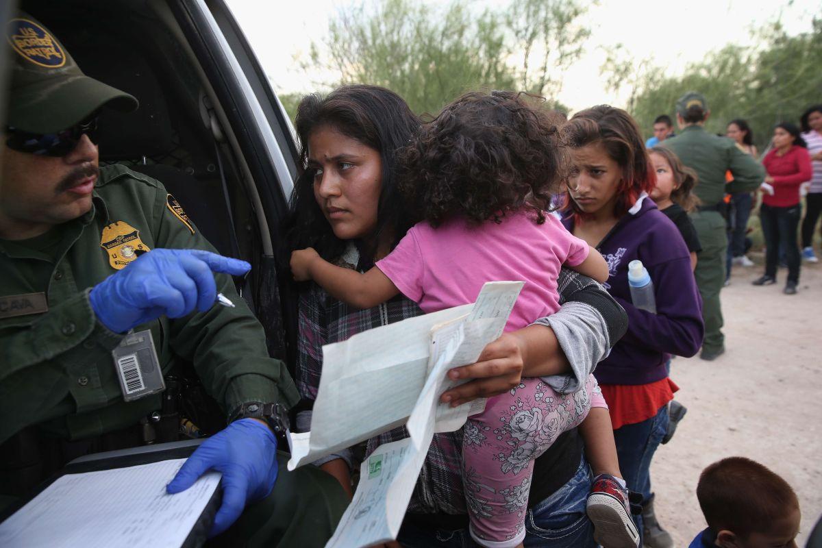 Gobierno de Trump se opone a que joven centroamericana en refugio para menores tenga aborto