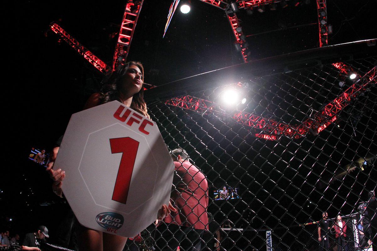 El UFC regresará pronto a la Ciudad de México