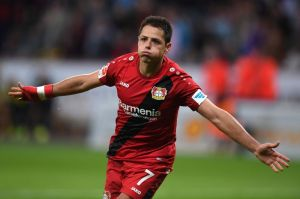 "¿Retroceso para ""Chicharito"" Hérnandez su llegada al West Ham United?"