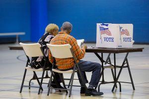 Si no participas en las elecciones, te darán de baja como votante registrado