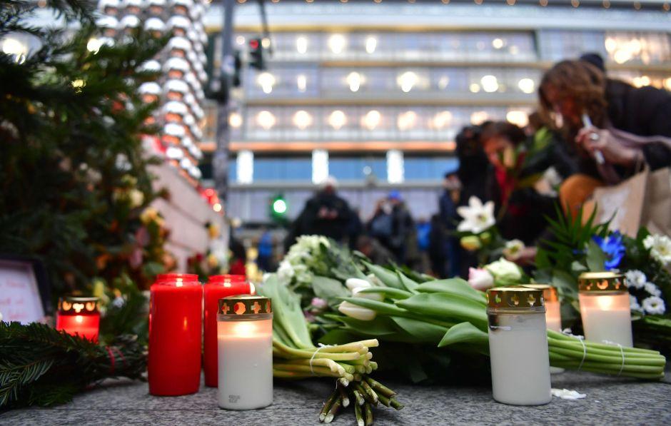 Editorial: La lucha contra el terrorismo