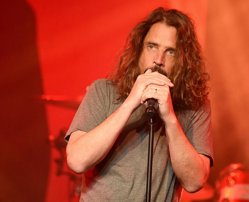 Viuda de Chris Cornell duda de su suicidio