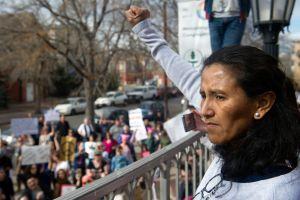 El nuevo reto de Jeanette Vizguerra tras lograr detener su deportación