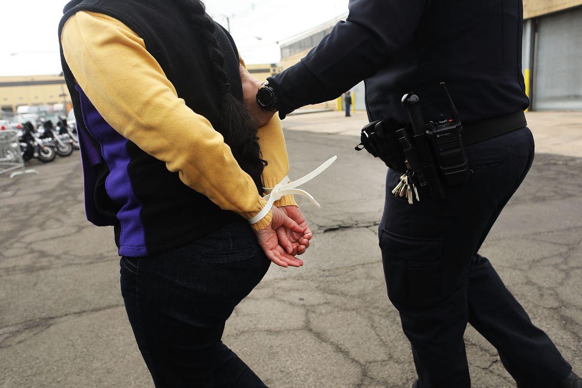 Arrestan en Los Ángeles a narcotraficantes vinculados con La Mafia Mexicana